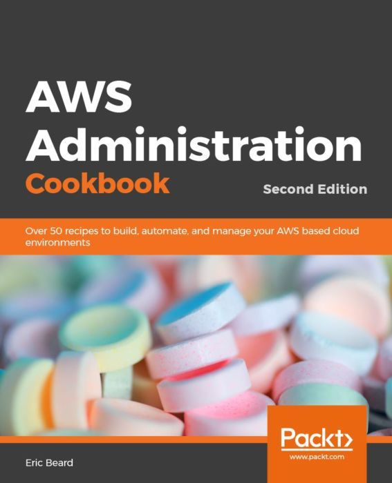 The AWS SysOps Cookbook